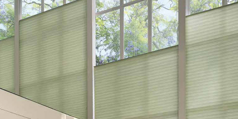 Shangri La Gallery Window Blinds Amp Shades