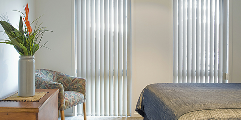 Vertical Blinds Gallery Window Blinds Amp Shades