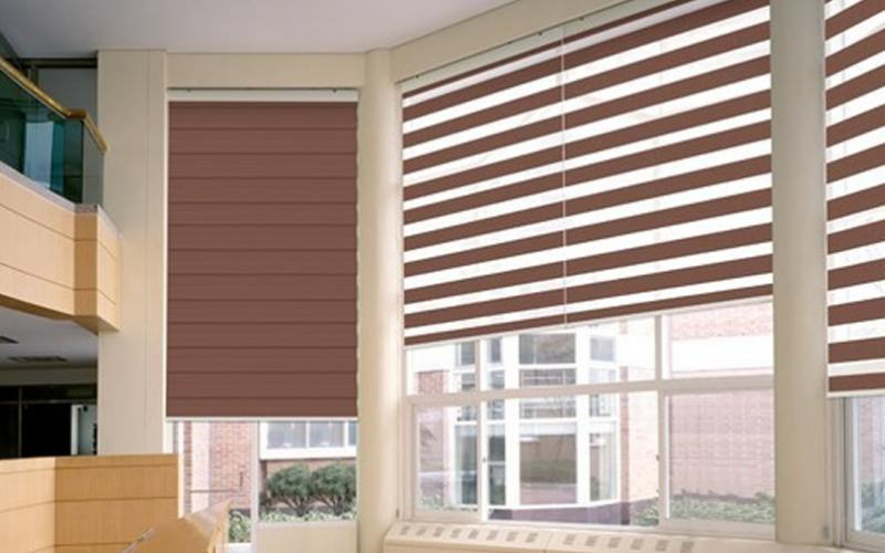 Sheer Elegance Gallery Shades Amp Blinds